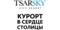 Логотип Tsarsky City Resort